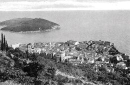 ИРЕНА АРСИЋ: Дубровник је представљао посебну везу Истока и Запада