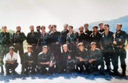 СЛОБОДАН ИЛИЋ: Гатачка бригада никад неће заборавити свог саборца Светозара Црногорца