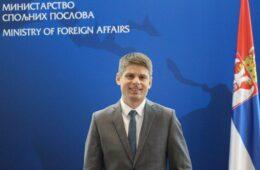 АРНО ГУЈОН: Срби у региону заслужују живот без страха и дискриминације!
