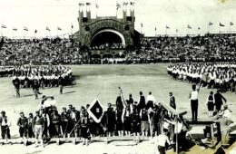 ПУТ ПРАВИХ ВРЕДНОСТИ: Соколски покрет приказан кроз изложбу о спорту и олимпијском покрету у Галерији САНУ