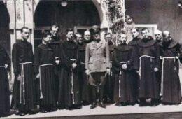 80 ГОДИНА ОД СТВАРАЊА ГЕНОЦИДНЕ ТВОРЕВИНЕ - НДХ: Хрватски римокатолици данас и у ЕУ славе усташтво