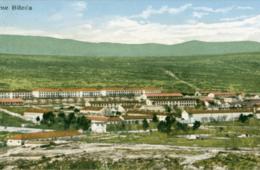 МИЛОШ КОРДИЋ: У Херцеговини, на камену својих предака