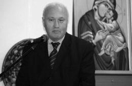 ХЕРЦЕГОВЦИ У ЖАЛОСТИ: Светозар Црногорац отишао у вјечност!