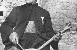 ГОЛГОТА ПРОТА ВИДАКА ВИШЊЕВЦА - 80 година од мученичке смрти гатачког свештеника
