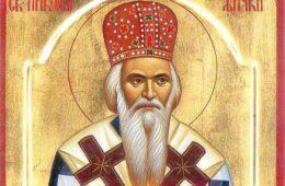 ПРАЗНИК ЗЛАТОУСТОГ БЕСЈЕДНИКА: Срби славе Светог оца Николаја, Жичког и Охридског
