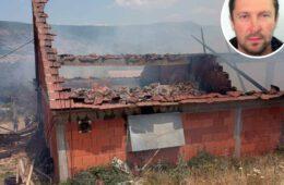 УНИШТЕНО СВЕ ШТО СУ ДЕЦЕНИЈАМА СТИЦАЛИ: Потребна помоћ херцеговачкој породици која је у пожару изгубила готово све