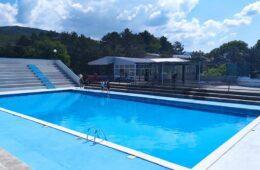 ЉУБИЊЕ, 20. ЈУН 2021. ГОДИНЕ: Отварање базена - за дјецу бесплатно