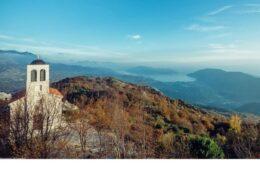 У СУСРЕТ ВИДОВДАНУ: Митрополит Јоаникије и владика Димитрије служиће на Видовом врху