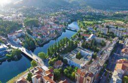 Град сунца и Јована Дучића – зашто је Требиње идеално за одмор?