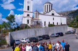 15. ЈУН - 29 година од велестрадања најљепше и највеће цркве српске Херцегoвине