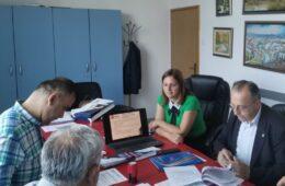 ИСКОРАК У РЕГИОН: RICO TRAINING CENTRE потписао партнерски уговор у Бањалуци