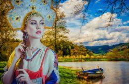 САРА АЛЕКСИЋ: Русија мојим очима