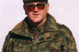 Генерал Миладин Прстојевић отишао у вјечност