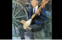Народни гуслар Мирко Добричанин отишао у вјечност