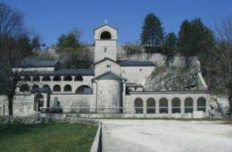 Цетињски манастир опет уписан као својина Митрополије црногорско-приморске